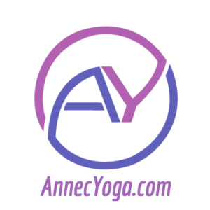 Annecy Yoga Logo